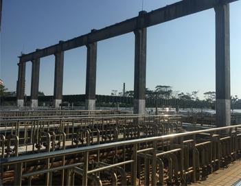 污水处理厂提标改造