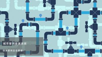 供水管网查漏系统