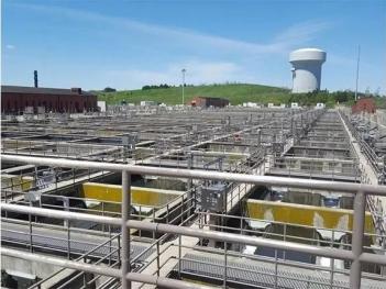 污水厂提标改造