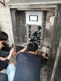 内幕揭秘,管网水质居然还能这样监测?