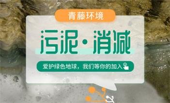 污泥减量化大幅度提升处理