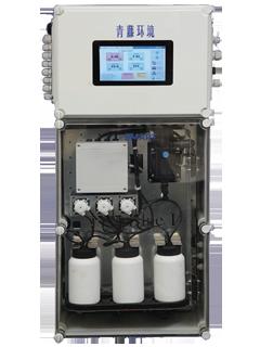 cod总磷在线监测仪