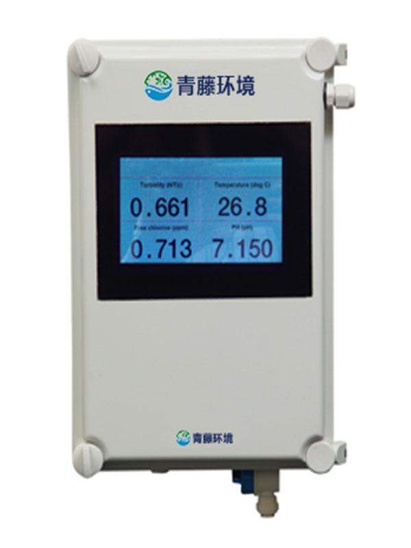 余氯PH水质监测仪器