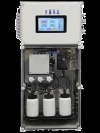 水质在线监测仪