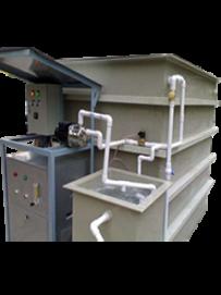 广东一体化污水处理设备