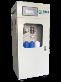 广东cod总磷在线监测仪