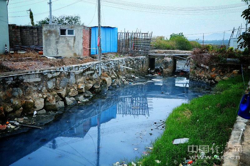 广州黑臭水治理设备